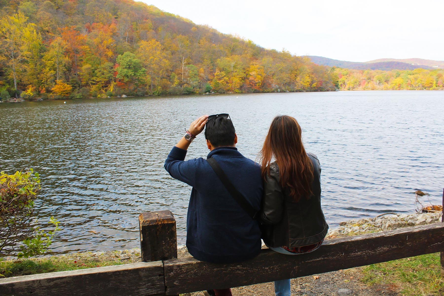 Bear State Park, New York - PearlMargaret.com