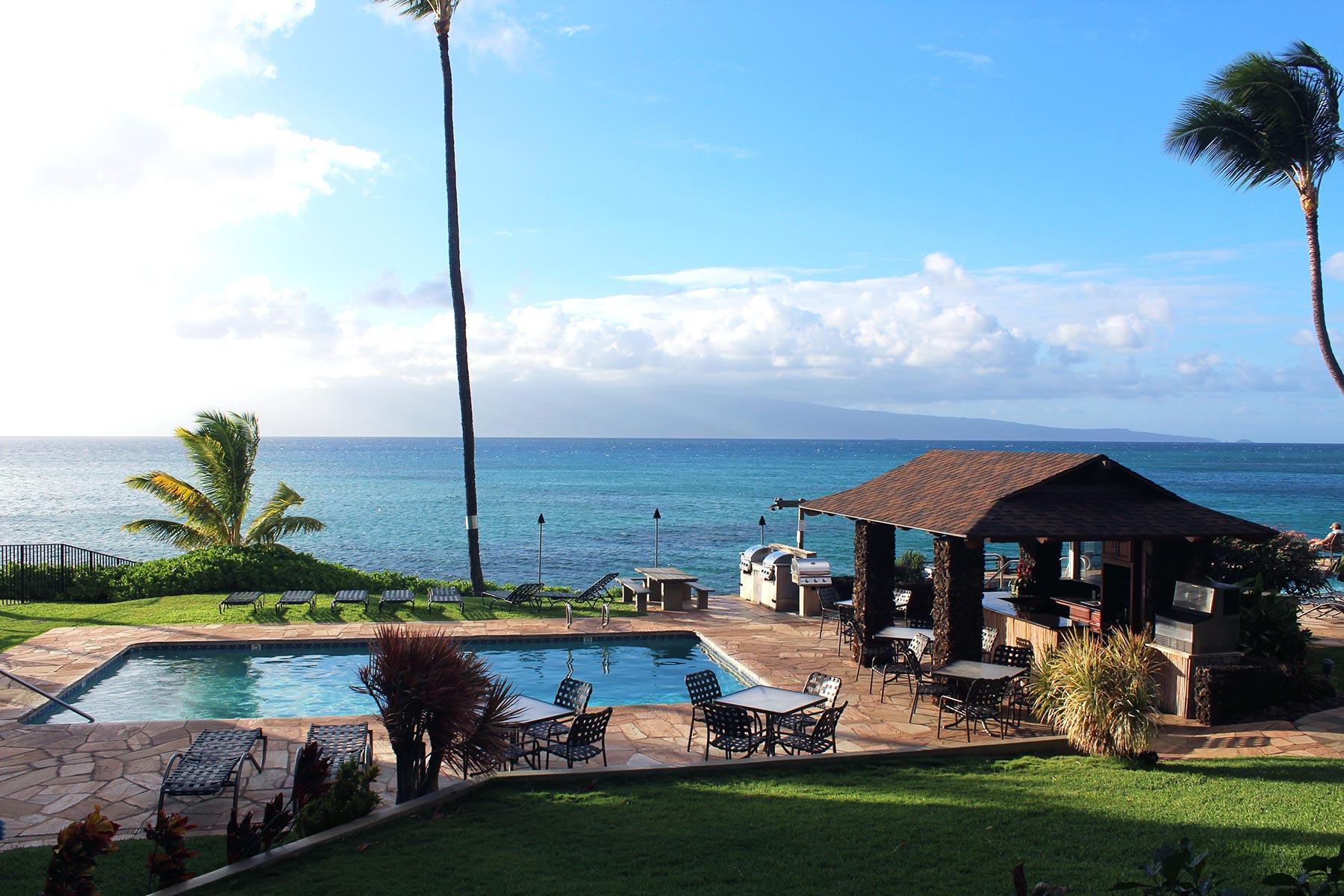 Noelani Condominium Resort - Maui, HI