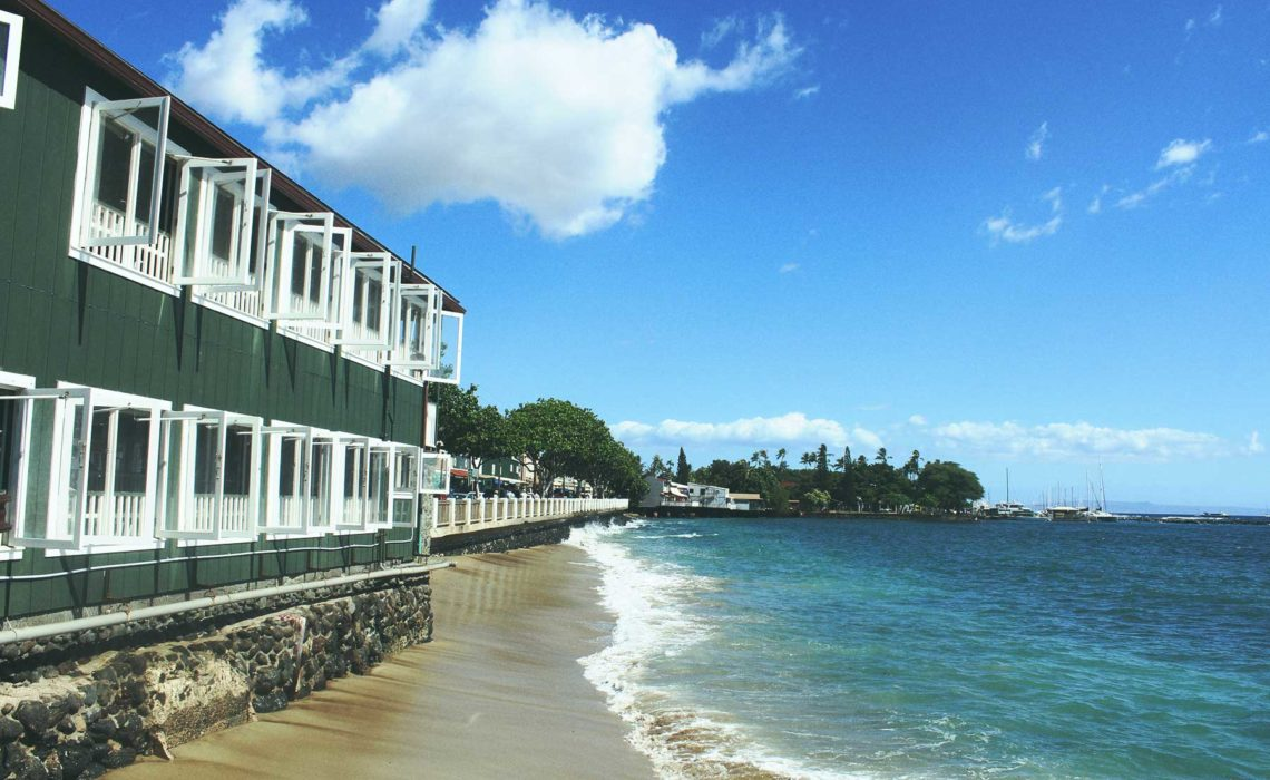 Maui, Hawaii - PearlMargaret.com