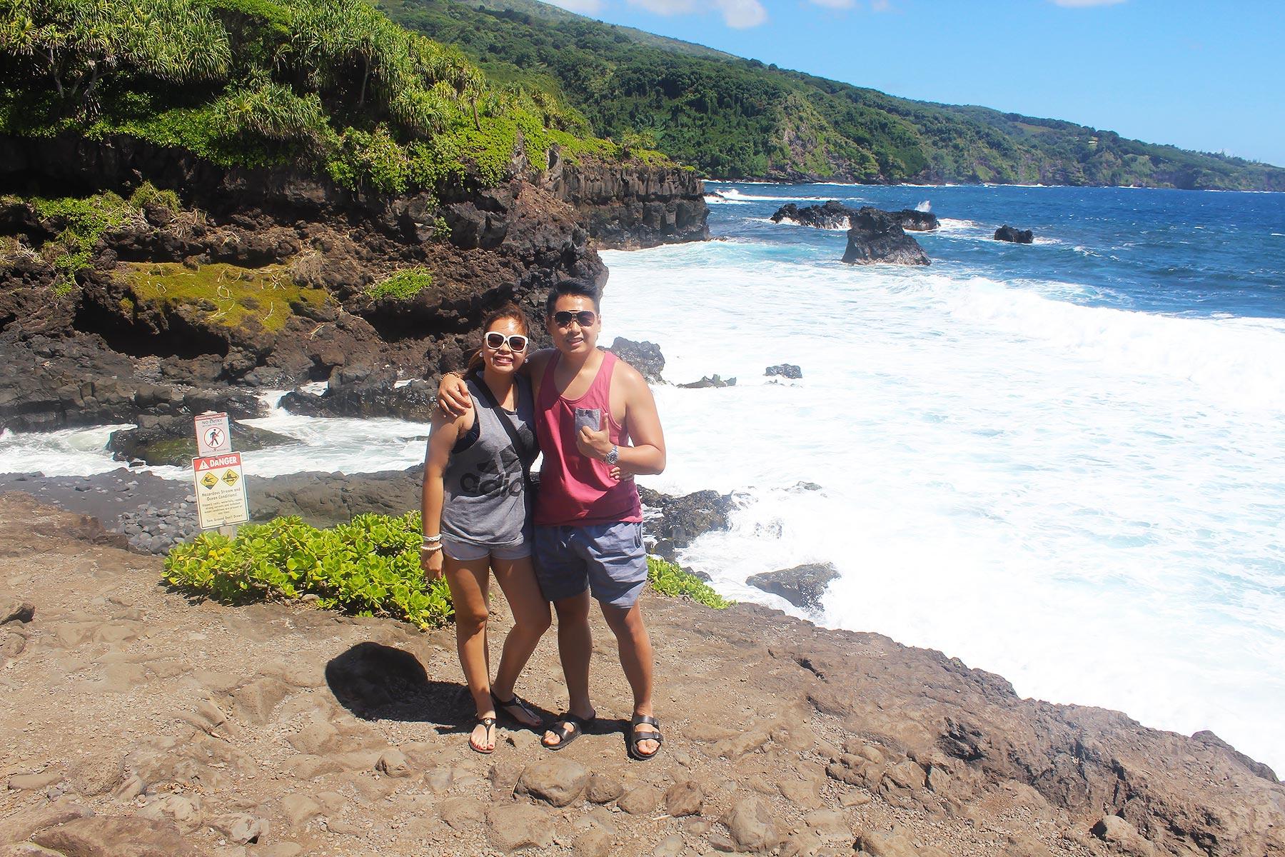 Oheo Gulch, Maui - PearlMargaret.com