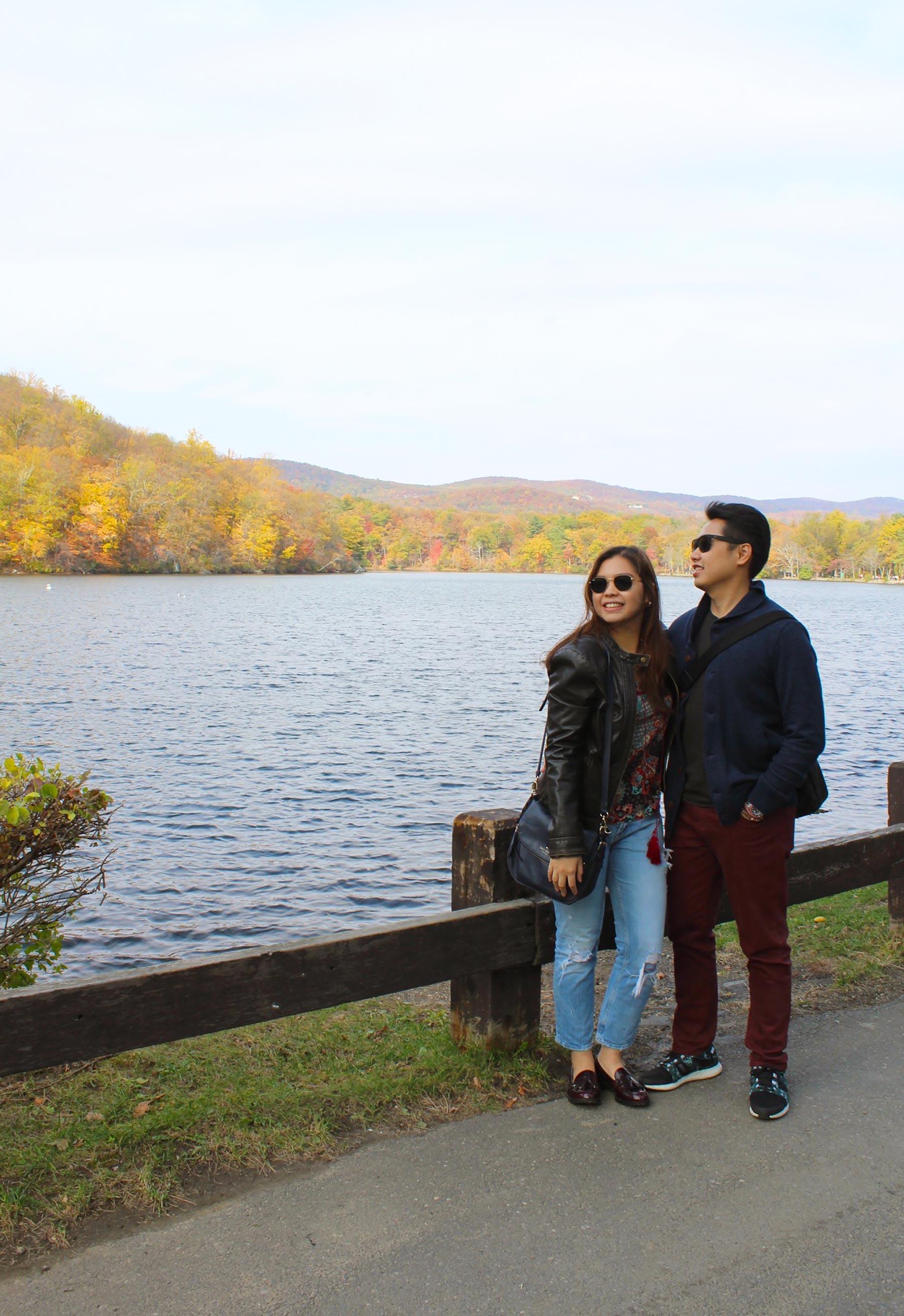 Bear State Park, New York - PearlMargaret.com