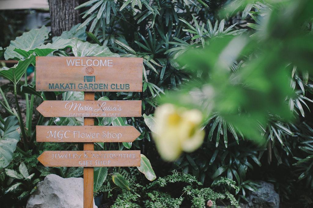 Makati Garden Club